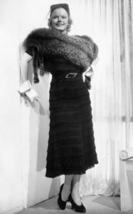 Джин Харлоу, примерно 1932 г.