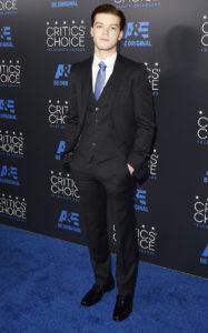 Камерон Монахэн на 5-й ежегодной телевизионной премии Critics' Choice Television Awards в Беверли-Хиллз, 31 мая 2015 г.