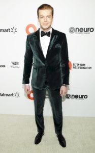 Камерон Монахэн на вечеринке 28th Annual Elton John AIDS Foundation Academy Awards Viewing Party в Западном Голливуде, 9 февраля 2020 г.