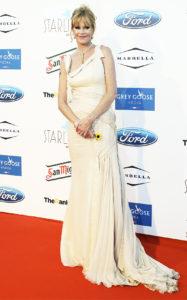 Мелани Гриффит на 4-м ежегодном благотворительном гала-концерте Starlite в Марбелье, 10 августа 2013 г.