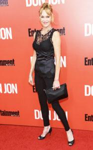 Мелани Гриффит премьере фильма «Страсти Дон Жуана» в Нью-Йорке, 12 сентября 2013 г.