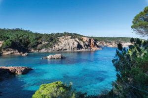 Отель Six Senses Ibiza