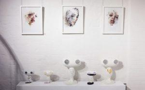 Выставка Хуана Мигеля Паласиоса «Сила красоты» 3