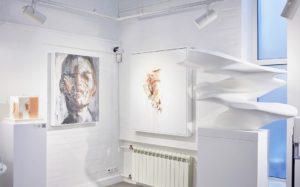 Выставка Хуана Мигеля Паласиоса «Сила красоты» 4