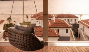 Люкс Suite One на курорте One&Only Portonovi