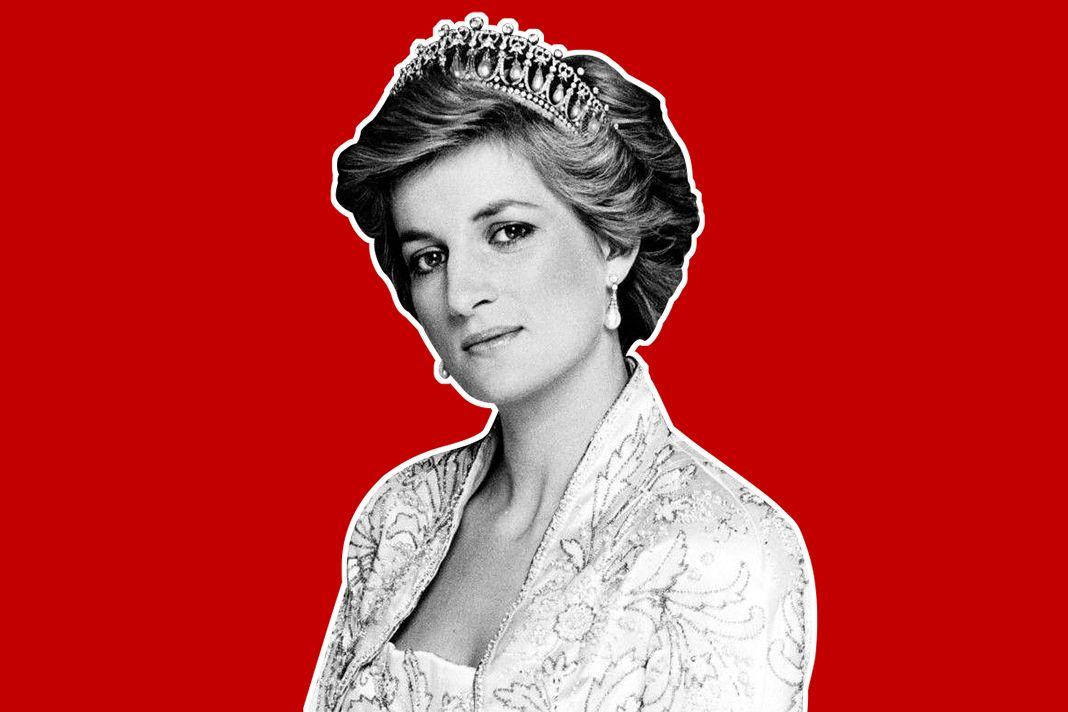 Диана, принцесса Уэльская / Diana, Princess of Wales