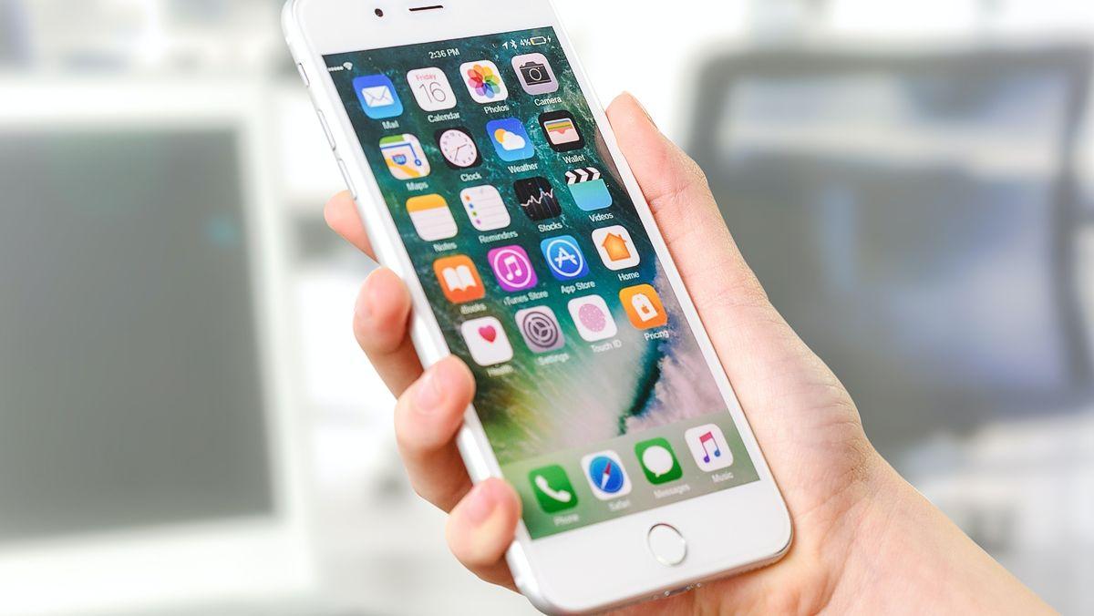 Apple разрабатывает диагностику депрессии и когнитивного спада с помощью iPhone, фото 3
