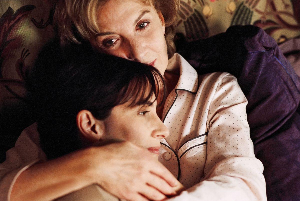 «Глаза его матери», 2011, фото 1