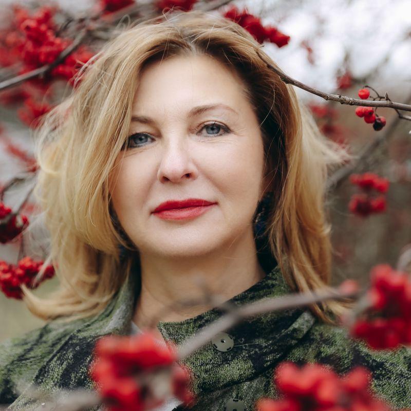 Маргарита Заворотняя