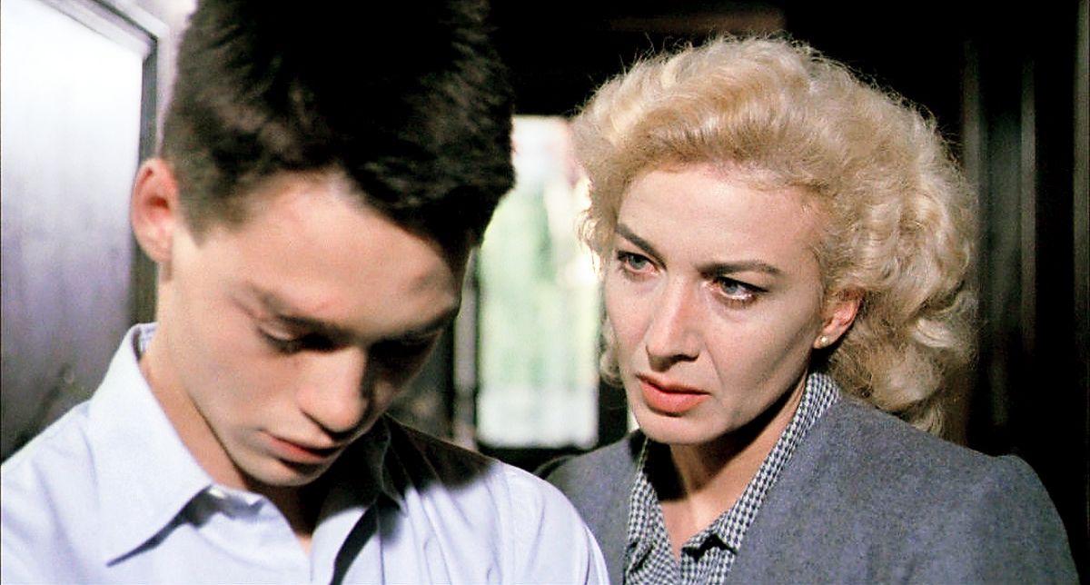 «За стеклом», 1987, фото 1