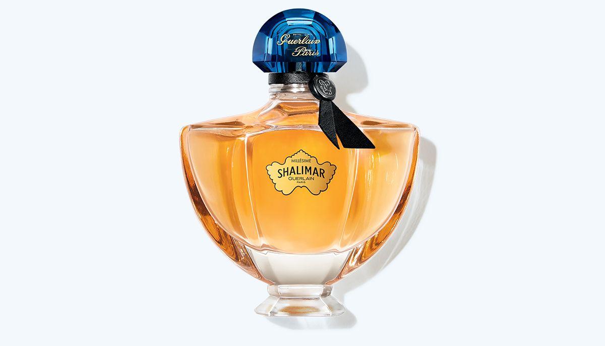 Эксклюзивный выпуск Guerlain Shalimar Millésime Vanilla Planifolia 2021
