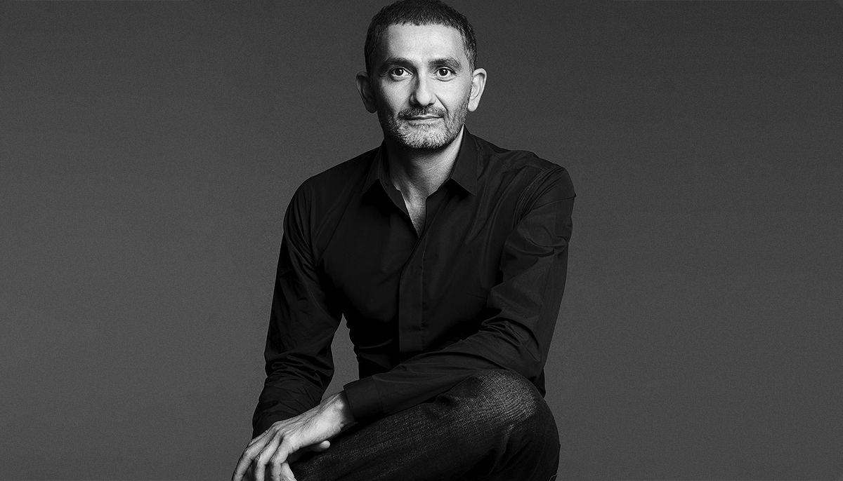 Франсис Кюркджян — новый креативный директор Parfums Christian Dior