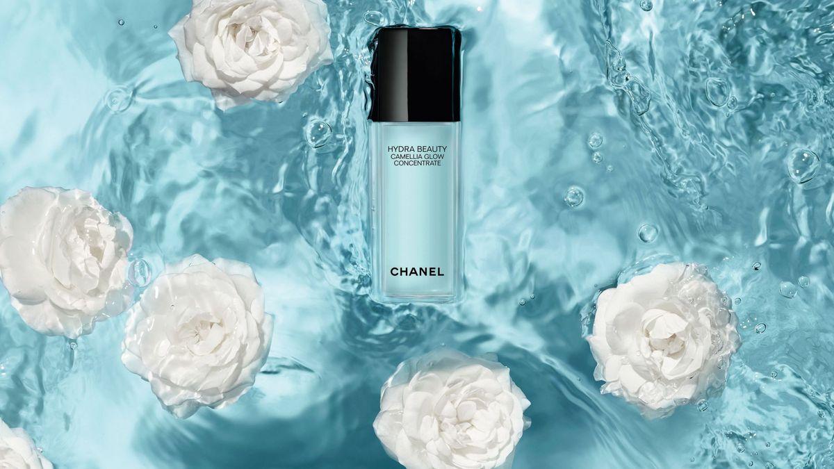 Новинка ухода Chanel: концентрированный увлажняющий пилинг с АНА-кислотами